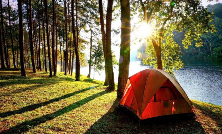 Adana Ücretsiz Kamp Alanları