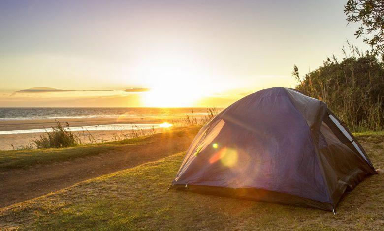 Antalya Ücretsiz Kamp Alanları