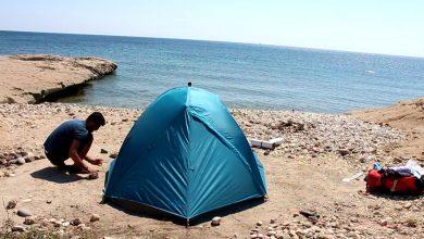 Çeşme Ücretsiz Kamp Alanları
