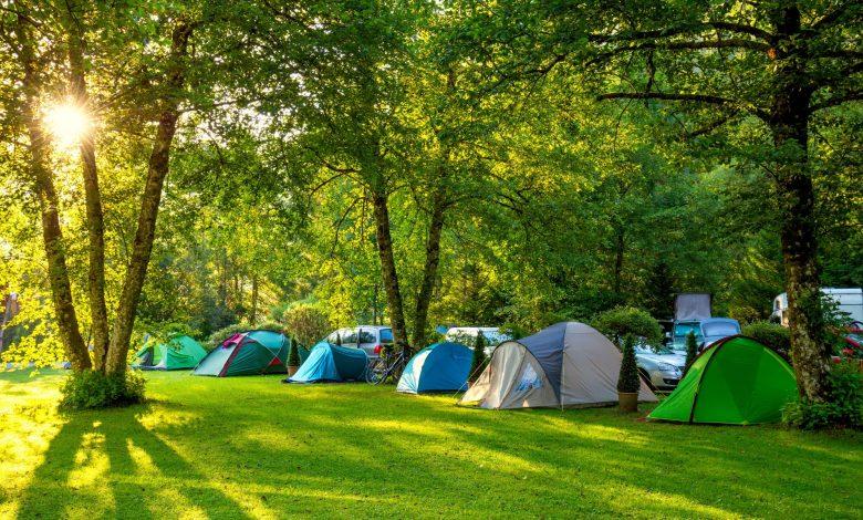 Fethiye Ücretsiz Kamp Alanları