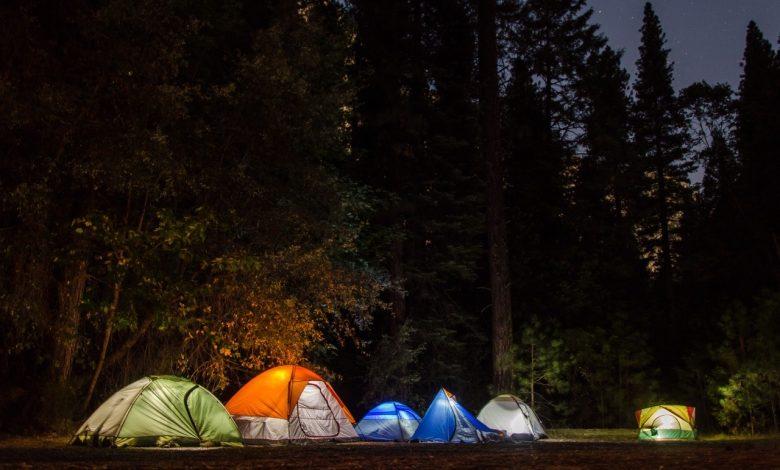 Hatay Ücretsiz Kamp Alanları