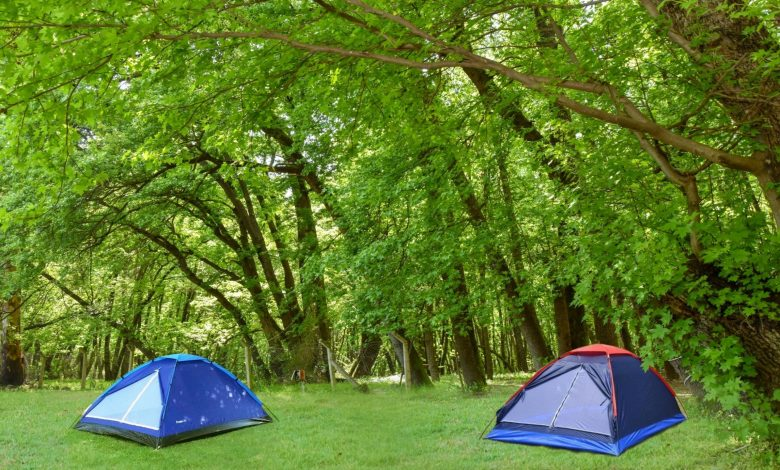 Mersin Ücretsiz Kamp Alanları