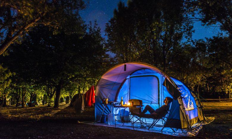 Muğla Ücretsiz Kamp Alanları