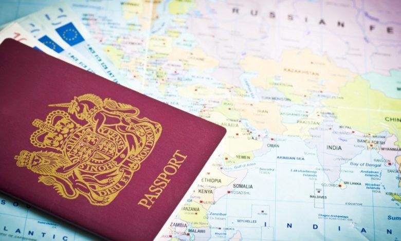 Vize istemeyen ülkeler