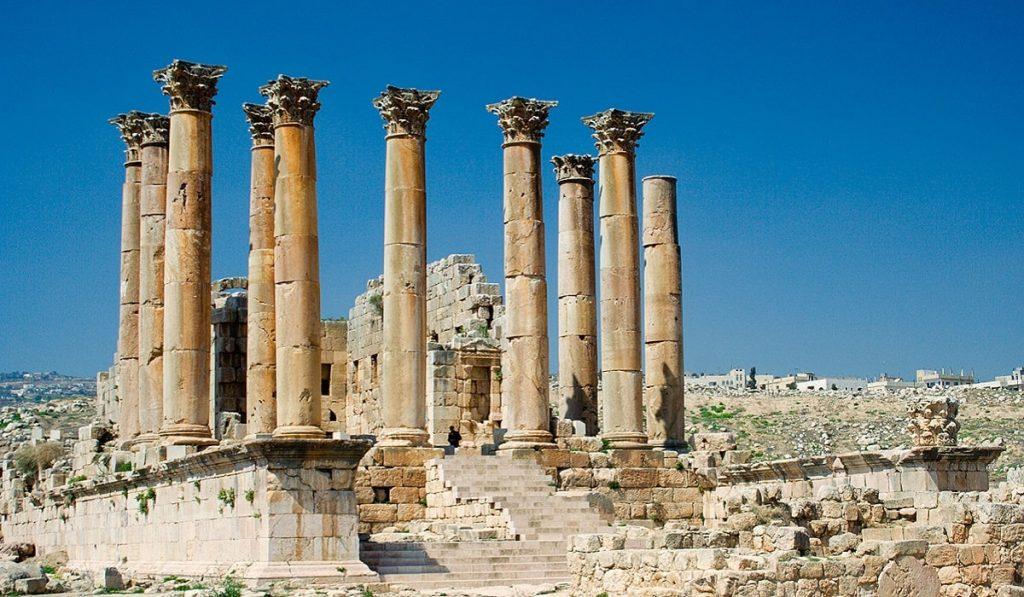 Artemis Tapınağı - Efes