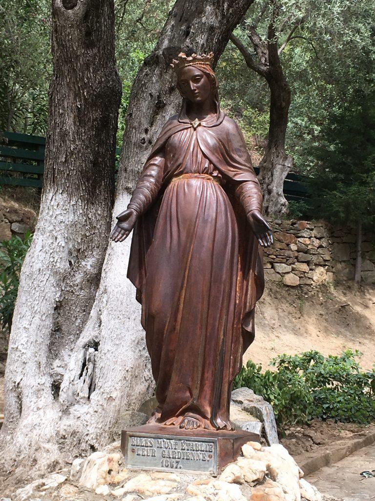 Meryem Ana Evi, Efes