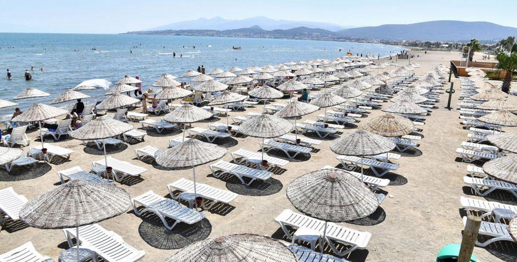 İzmir Plajları
