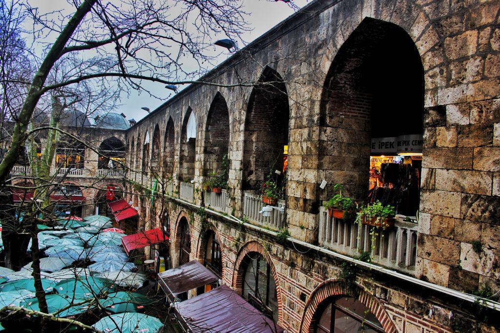 Kozahan, Bursa