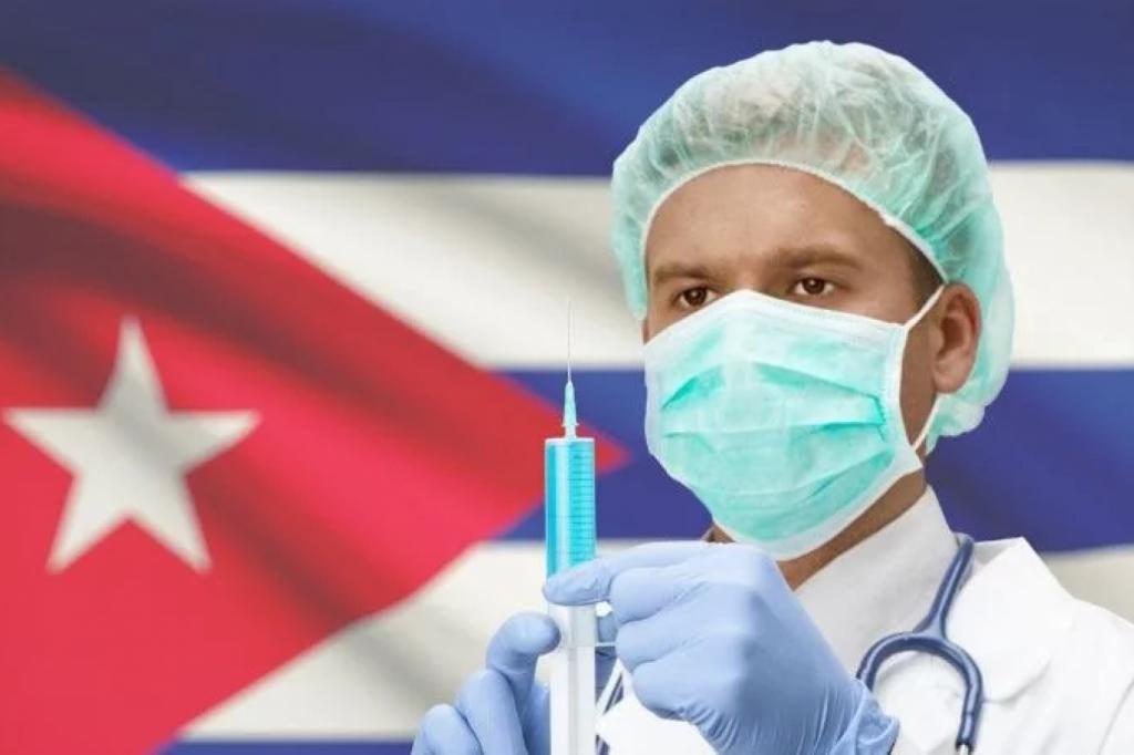 Küba'da sağlık