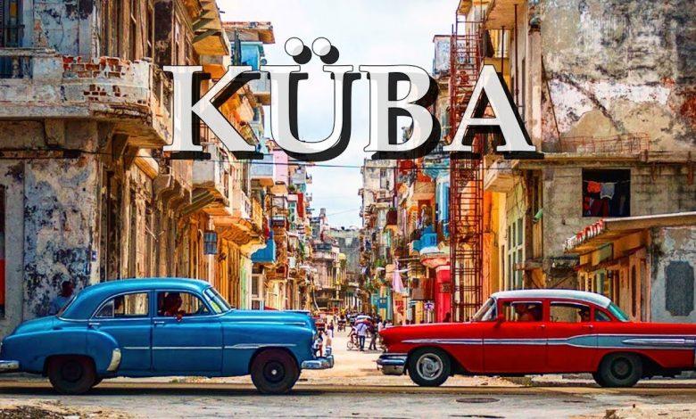 Küba gezilecek yerler