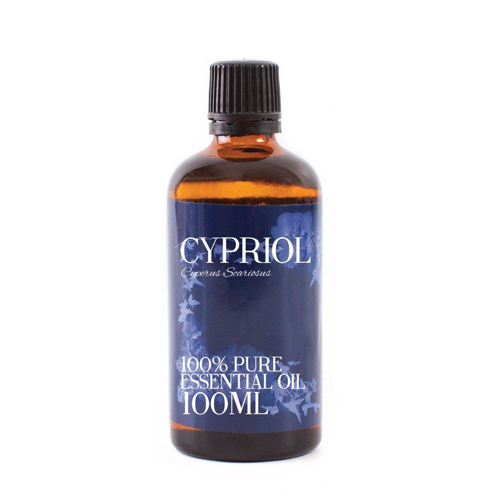 Cypriol yağı