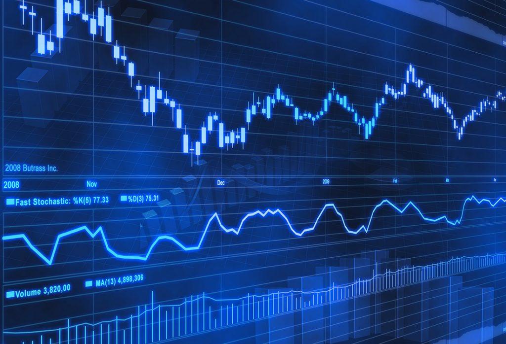 Borsa çizelgesi