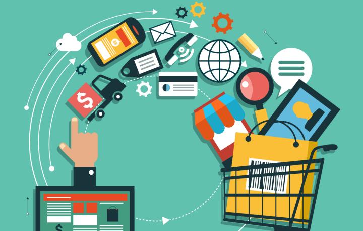 E-Ticaret yapmak