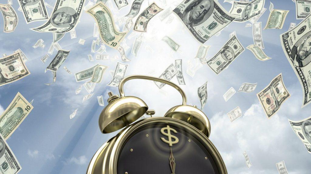 Hızlı para kazanma