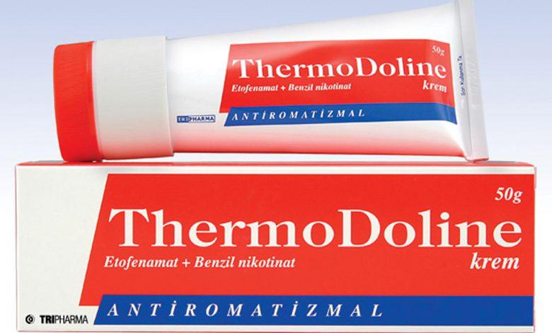 Thermo Doline Krem