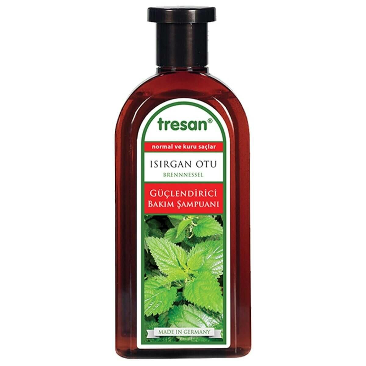 Tresan Isırgan Otu Bakım Şampuanı