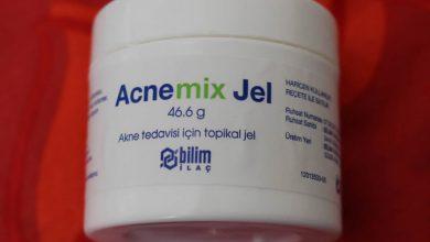 Acnemix Jel