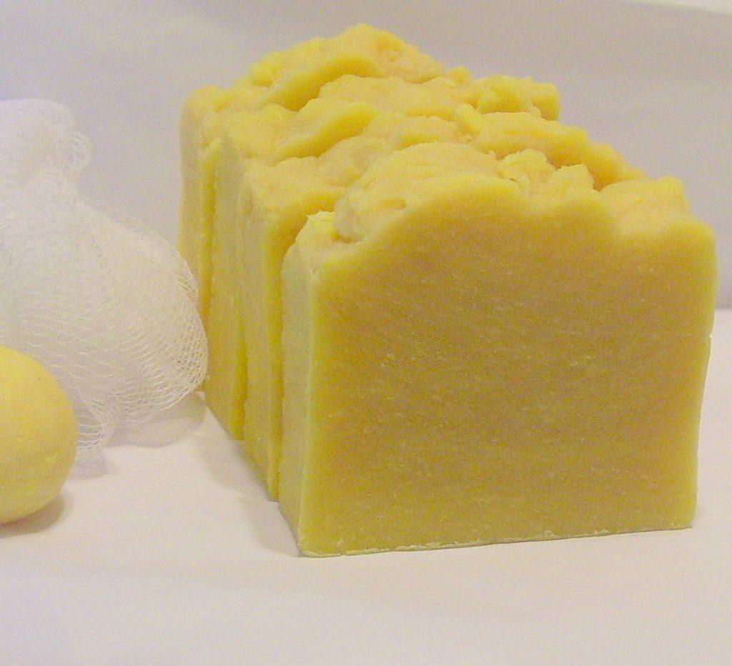 Ananas Sabunu