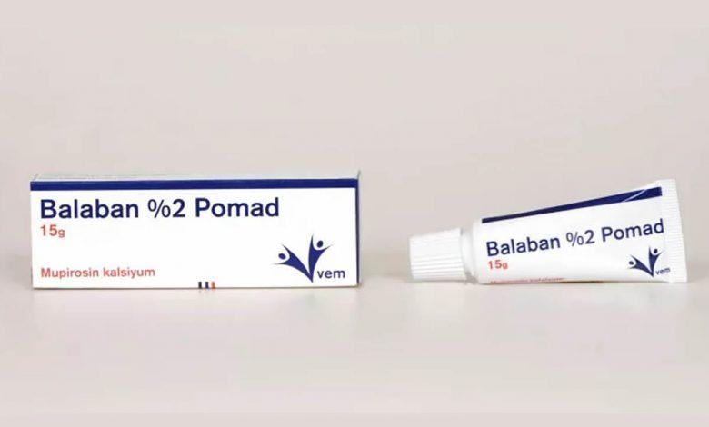 Balaban Pomad Krem