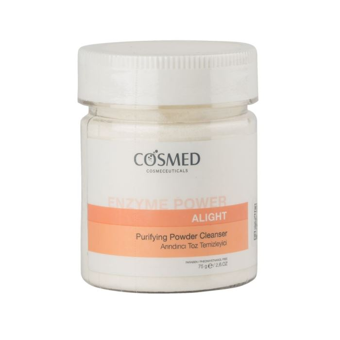 Cosmed Alight Purifying Powder Cleanser