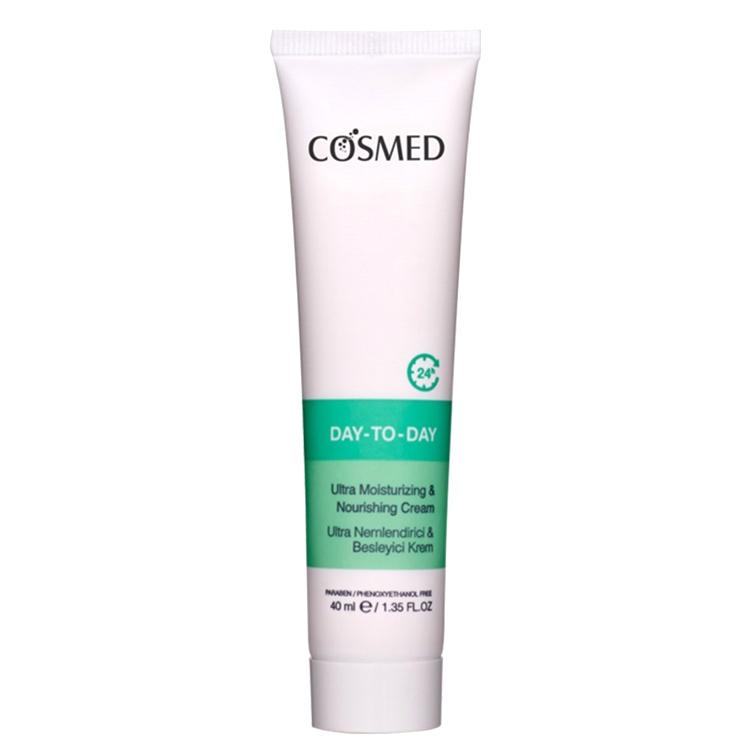 Cosmed Day To Day Ultra Nemlendi̇ri̇ci̇