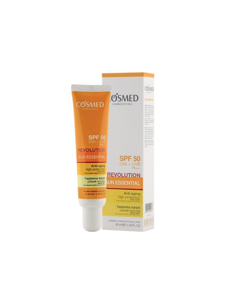Cosmed Güneş Kremi Sun Essential