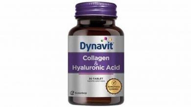 Dynavit Collagen Hyaluronic Acid