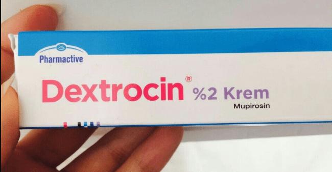 Dextrocin Krem
