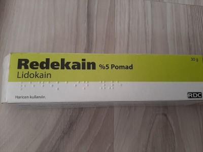 Redekain Krem