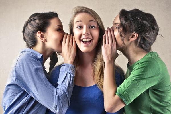 Ergenlik Çağındaki Kızlar