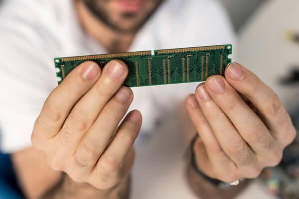 RAM Bellek Nasıl Çalışır?