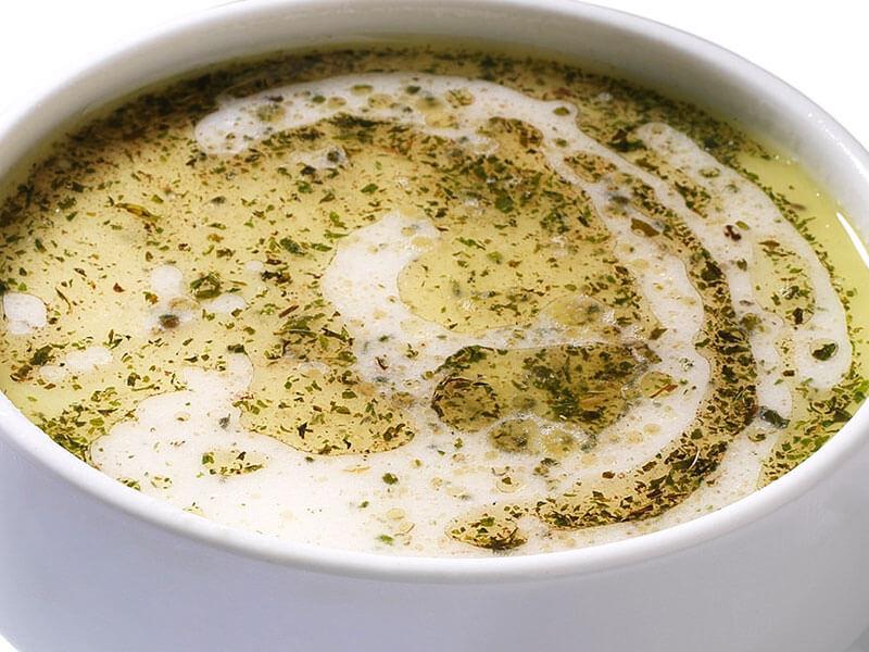 Yayla Çorbasının Özellikleri