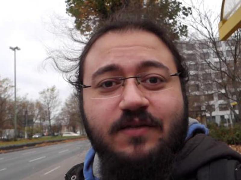 Ahmet Sonuç