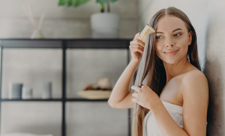 Arap Sabunu Saça Faydaları