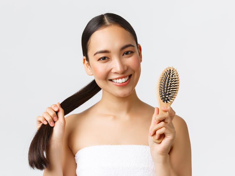 Arap Sabunu Saça Faydaları Nelerdir?