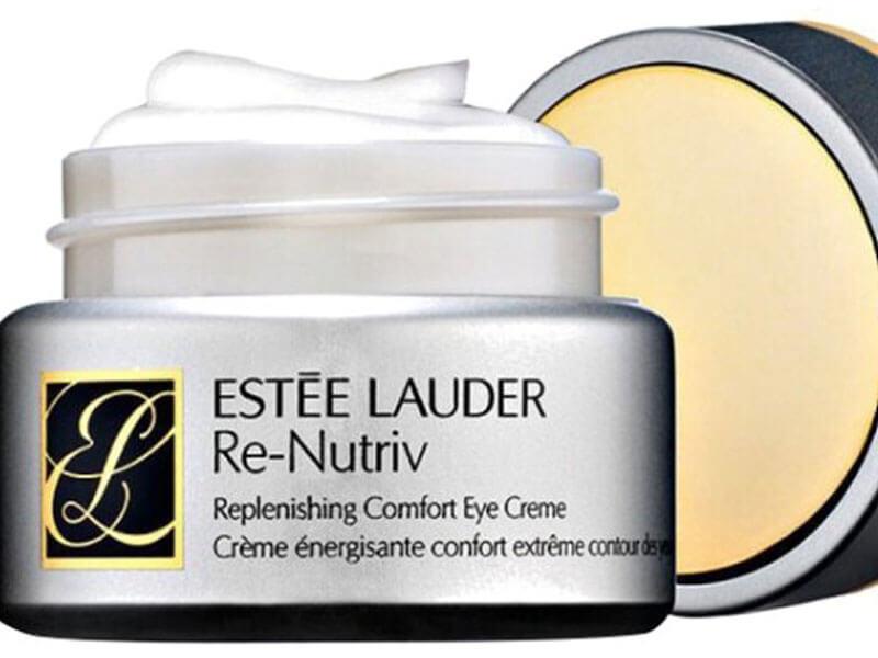 Estee Lauder Göz Kremi Nasıl Sürülür?