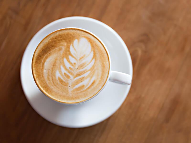 Kahve Mekanları