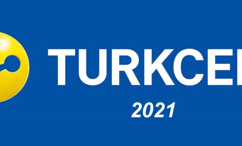 Turkcell Bedava İnternet 2021