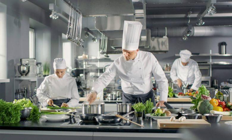 Aşçılık Kursları