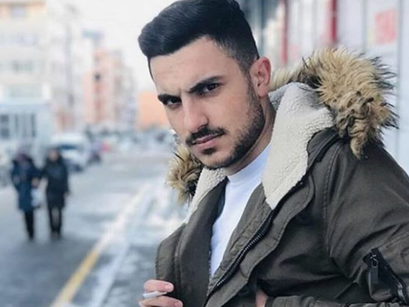 Bilal Budak (bilalalf) TikTok