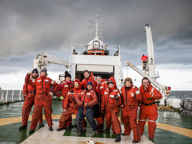 Gemi Adamı Kurs Programı
