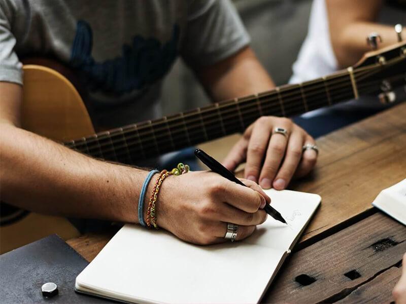 Gitar Kursları