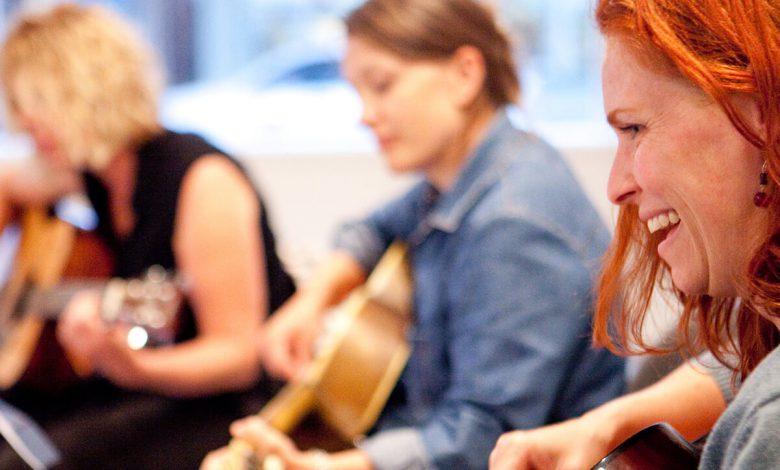 Gitar Kursu Hakkında Bilgiler