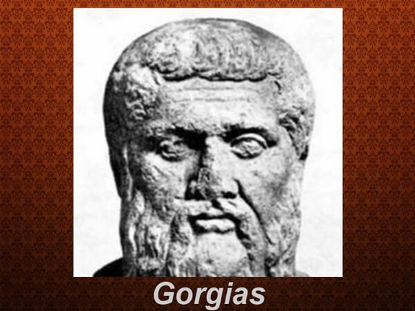 Gorgias Görüşü