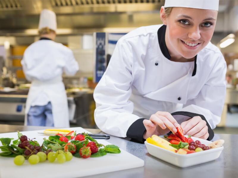 Halk Eğitim Aşçılık Kursları
