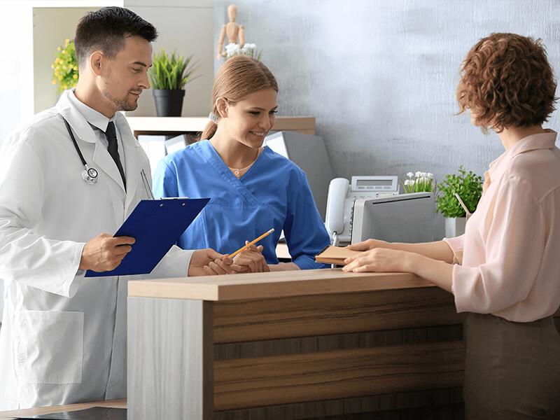 Hasta Kabul Kursları