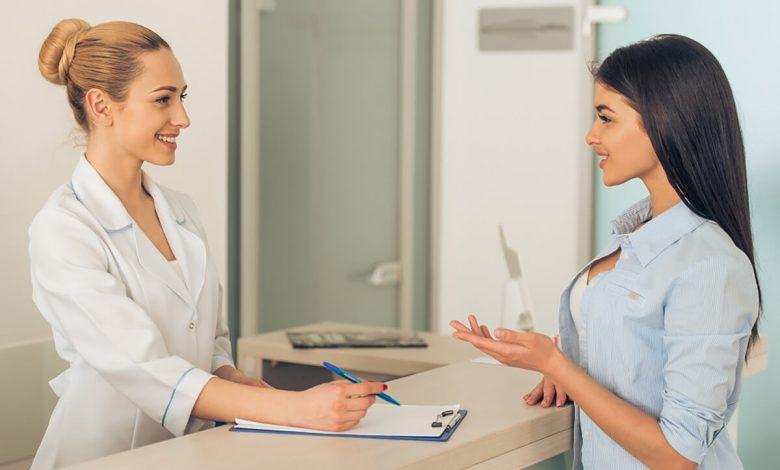 Hasta Kabul Kursu Hakkında Bilgiler