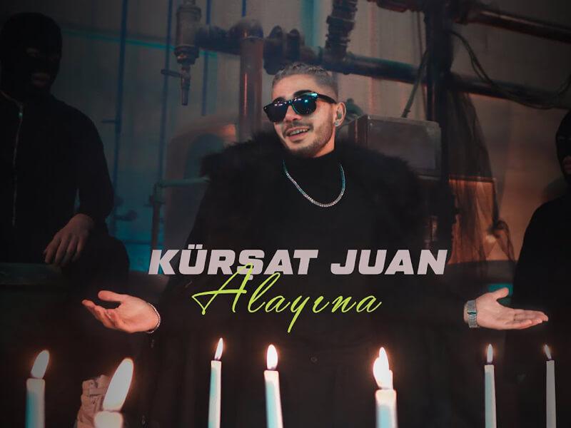 Kürşat Juan Şarkı