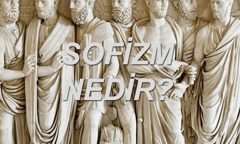 Sofizm Nedir