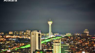 Ankara'da Hafta Sonu Gezilecek Yerler